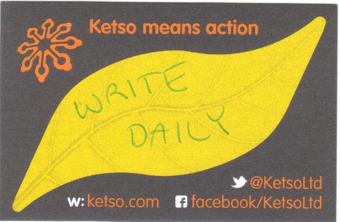 KetsoCard