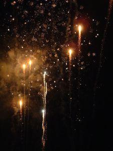 Fireworks by mattbuck